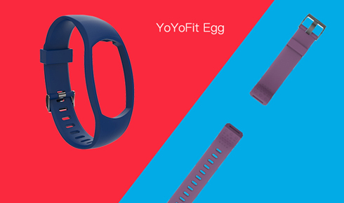 yoyofit International Co., Ltd案例图片